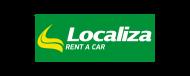 Localiza Carro Logo-Min