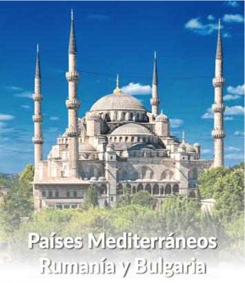 PAISES-MEDITERRANEOS-RUMANIA-BULGARIA