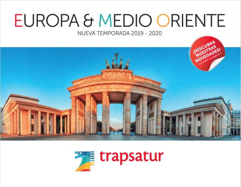 TRAPSATUR-EUROPA-MEDIO-ORIENTE