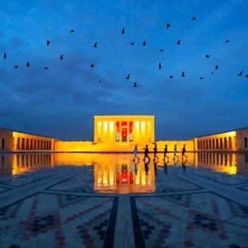 Ankara Turquía