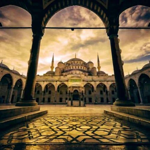 Turquía Turismo - Plan Turístico